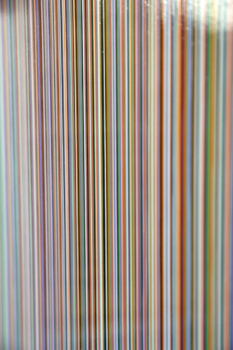 Study of Spatial Relations and the Perception of Color Number 20 closeup 2